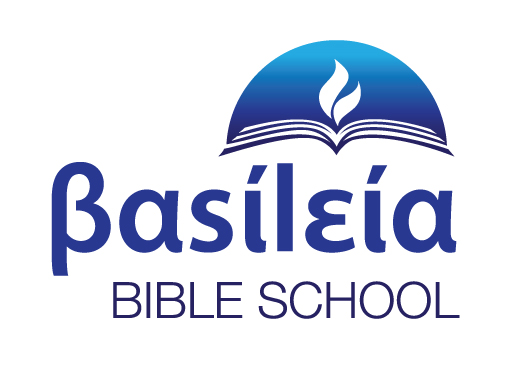 Basileia Logo colour